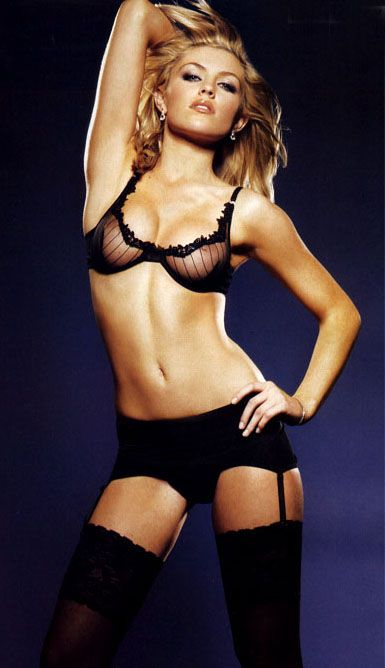 Abbey Clancy - 17
